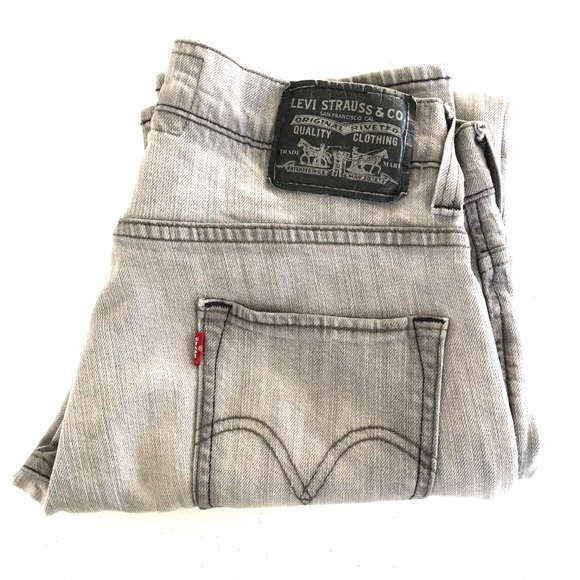 Levi's Other - Levi's The Original Jeans Skinny 511 Men's 30 X 30